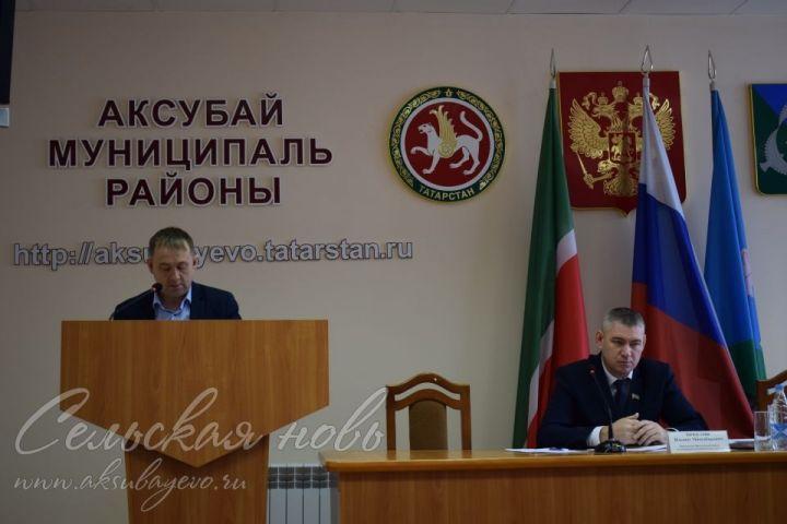 Парламент Крыма утвердил бездефицитный бюджет на 2019-й