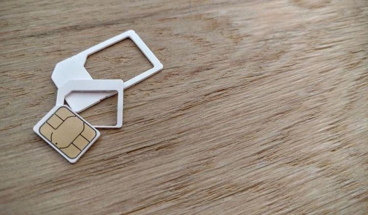 ВТатарстане открыли терминал для моментальной выдачи SIM-карт